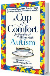 cup comfort-3d