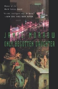 begotten daughter cover