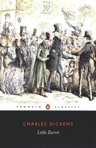"Book Review: ""Little Dorrit"" by Charles Dickens"