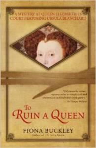 ruin a queen cover