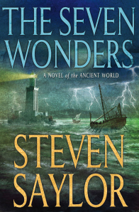 "Book Review: ""The Seven Wonders"" by Steven Saylor"