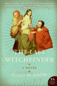 witchfinder cover
