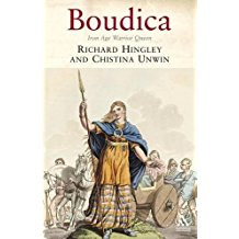 Boudica, Queen of the Iceni: Two books