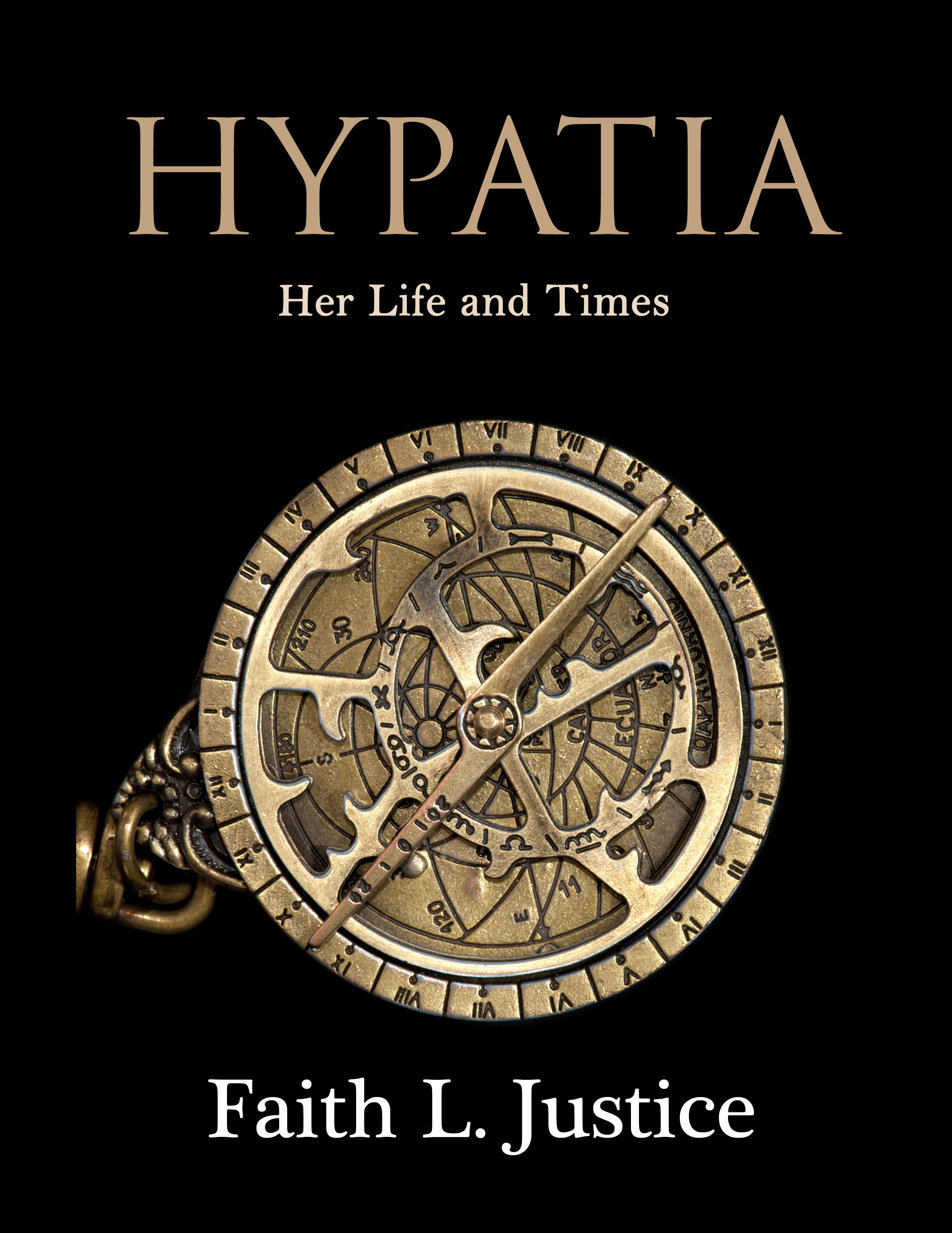 Hypatia: Great Mathematician or Geometry Teacher?
