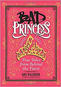 bad princesses