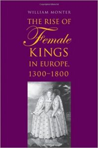 female kings in europe