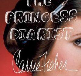 Book Review: The Princess Diarist