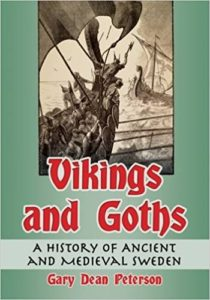 Vikings and Goths cover