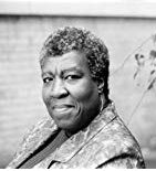 Octavia Butler Author Pic