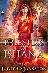 Book Review: Priestess of Ishana