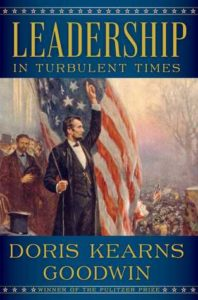 Book Review: Leadership in Turbulent Times