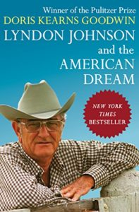 Lyndon Johnson bio cover
