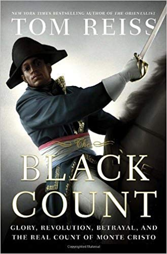 Book Review: The Black Count