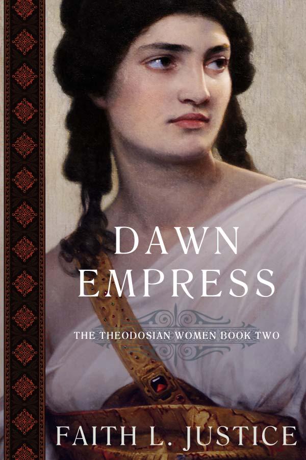 Dawn Empress cover
