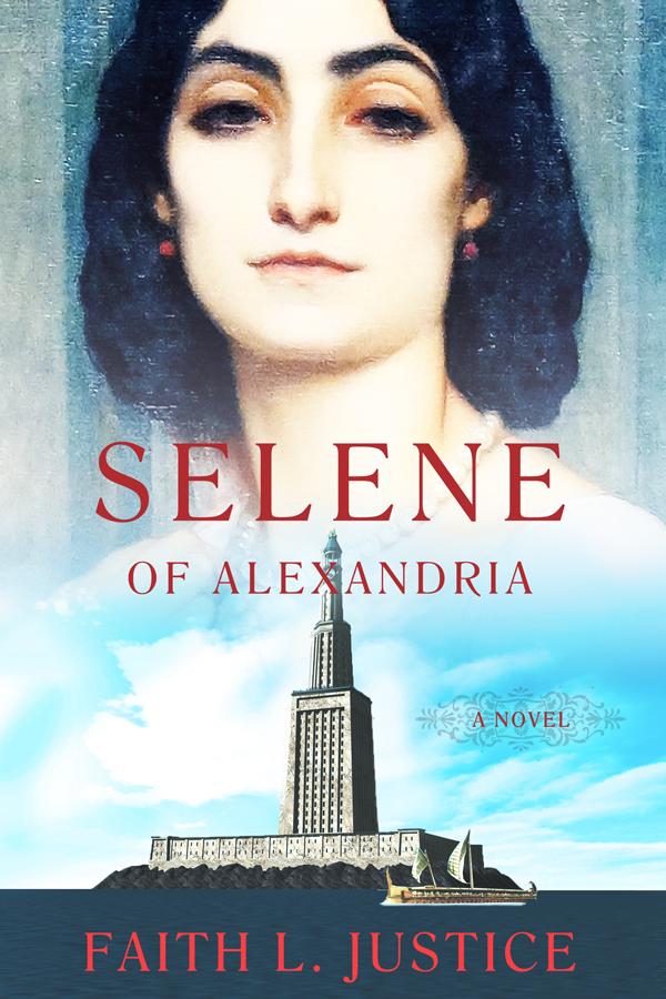 Selene of Alexandria cover