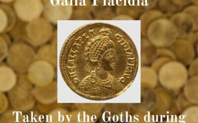 Empress Galla Placidia