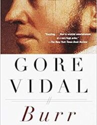 "Book Review: ""Burr"" by Gore Vidal"