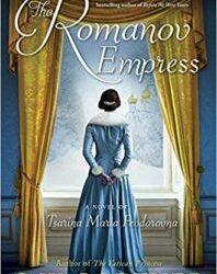 Book Review: Romanov Empress
