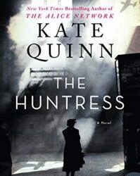 Book Review: The Huntress